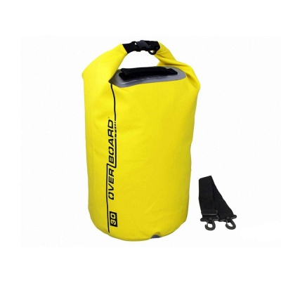 Гермомешок OverBoard Waterproof Dry Tube Bag (30 л) фото в интернет-магазине DiveStyle
