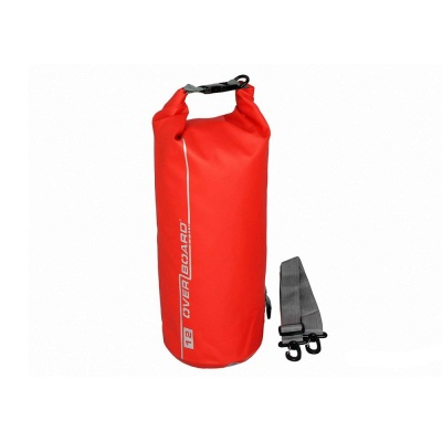 Гермомешок OverBoard Waterproof Dry Tube Bag (12 л) фото в интернет-магазине DiveStyle